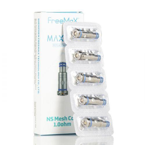 Freemax Maxpod Replacement Pod (5 Pack)