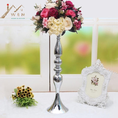 Flower Vase Rack Candle Stands-ToShay.org