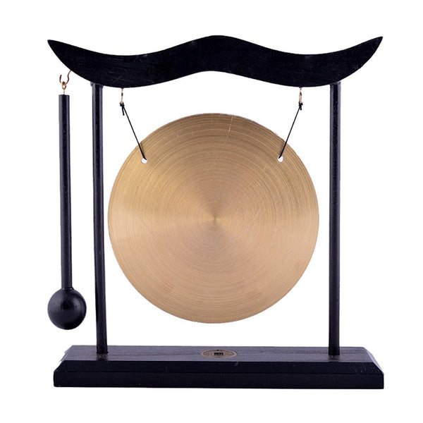 Brass Gong-ToShay.org