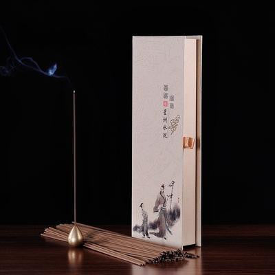 Agarwood Boxed Incense Sticks-ToShay.org