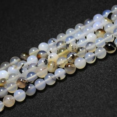 Agate Beads-Gem Stone Beads-ToShay.org