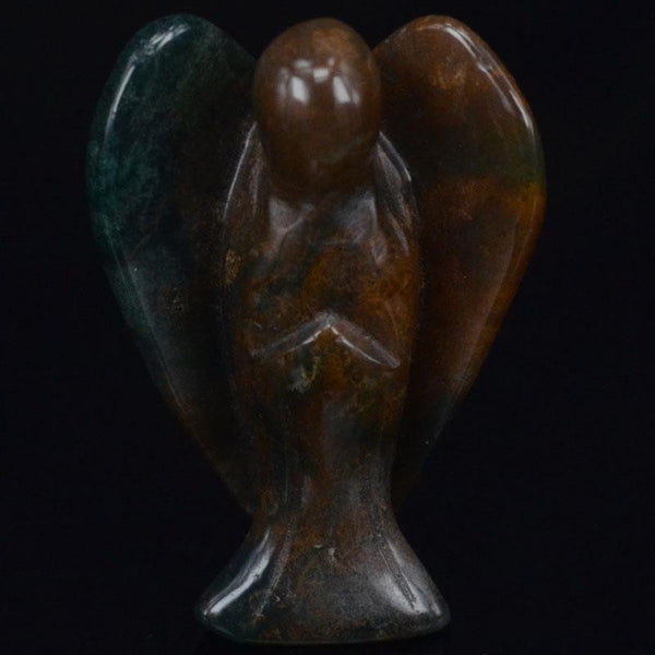 Agate Pocket Angel-ToShay.org