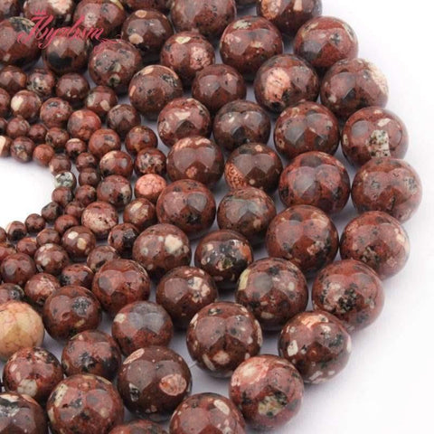 Agate Stone Beads-ToShay.org