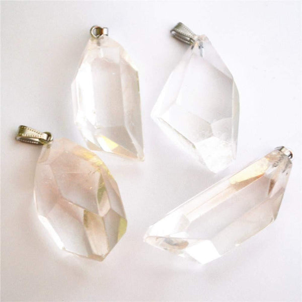 Crystal Chip Pendants-ToShay.org