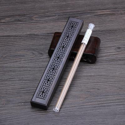 Ebony Wood Incense Burners-ToShay.org