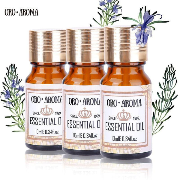 Essential Oils Pack-ToShay.org