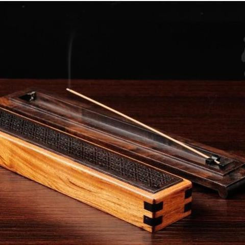 Grill Box Incense Holder-ToShay.org