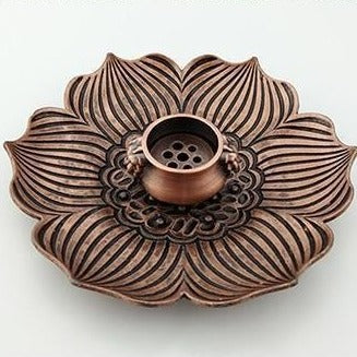 Lion Ears Incense Holder-ToShay.org