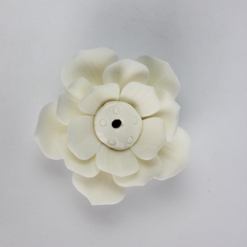 Lotus Flower Stick Incense Holder-ToShay.org