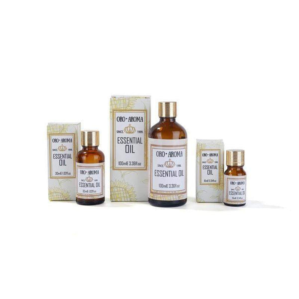 Mixed Essential Oils Set-ToShay.org