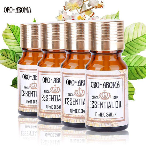 Mixed Essential Oils Pack-ToShay.org