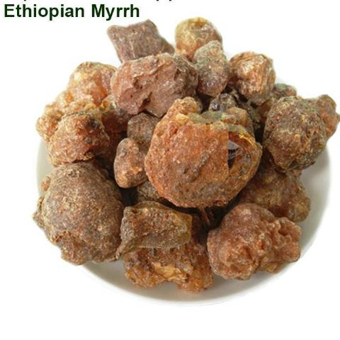 Myrrh Block-Incense-ToShay.org