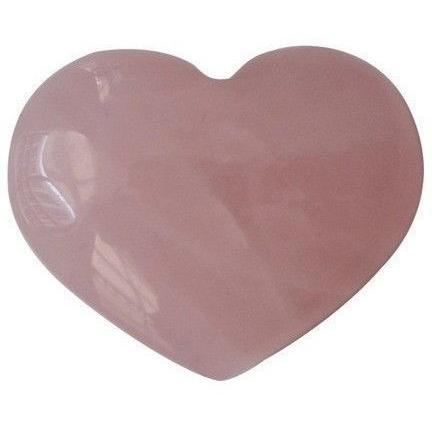 Pink Crystal Hearts-ToShay.org
