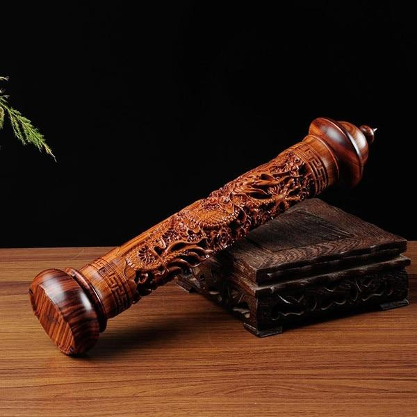 Dragon Sculpture Stick Incense Burner-ToShay.org