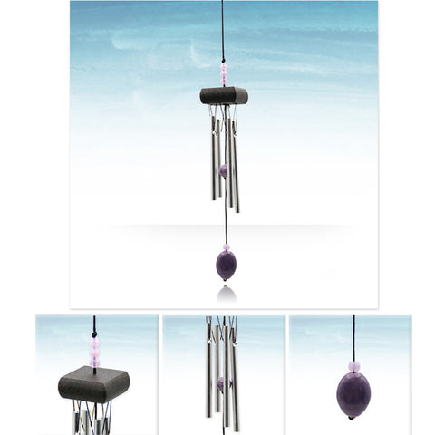 Relaxing Tones Wind Chimes-ToShay.org