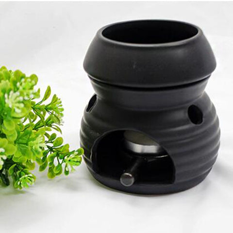 Ceramic Essential Oil Burner-ToShay.org
