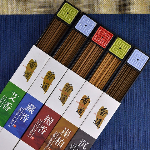Mixed Stick Incense-ToShay.org