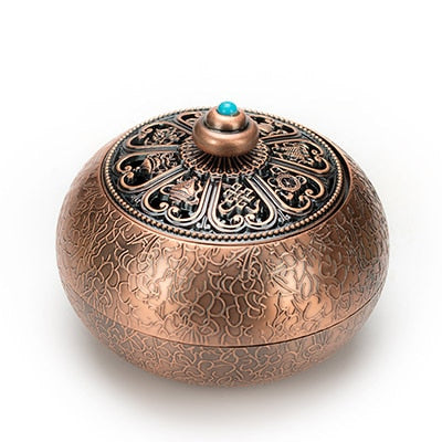 Nepalese Incense Burners-ToShay.org