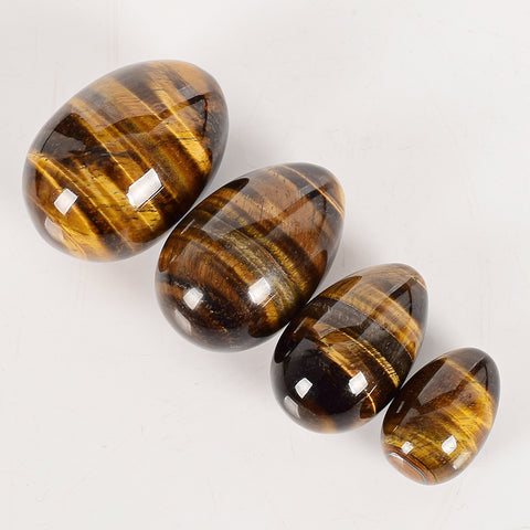 Tiger Eye Egg-ToShay.org