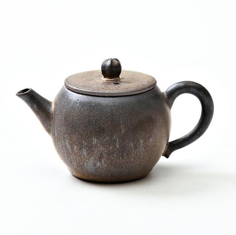 Ceramic Tea Pot-ToShay.org