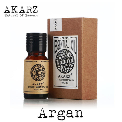 Argan Essential Oil-ToShay.org