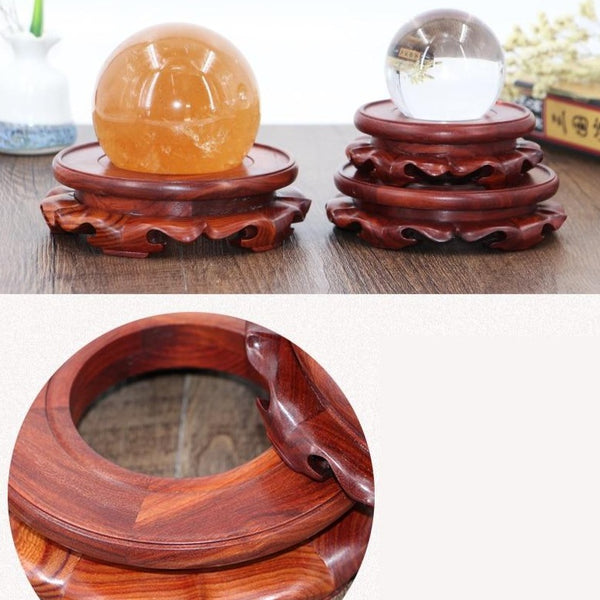 Red Sandalwood Base-ToShay.org