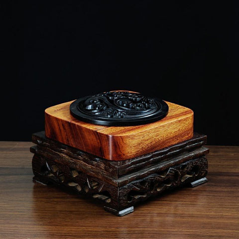 Sandalwood Incense Censer-ToShay.org