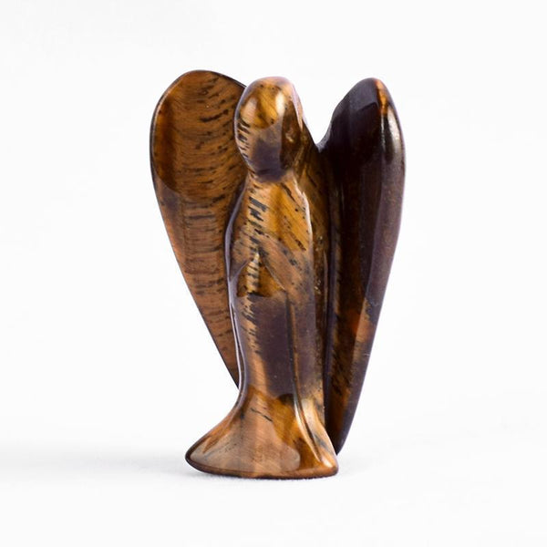Tigers Eye Angel-ToShay.org