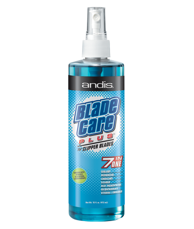 Andis Blade Care Plus (7 in 1 Spray Bottle)