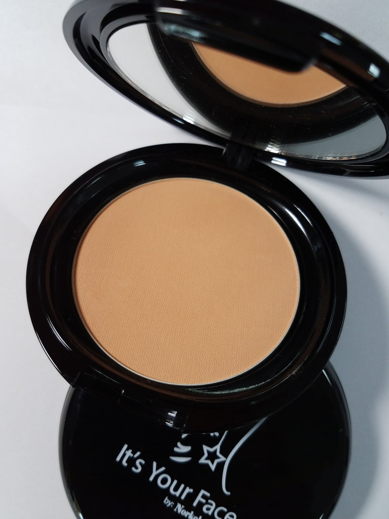 It's Your Face Compact Powders