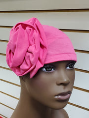Ruffled style Dome Cap