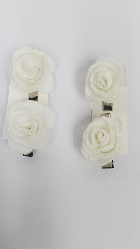 Rose Hair Accessory