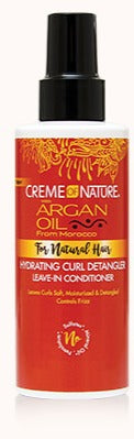 Creme of Nature Curl Detangler Leave In Treatment