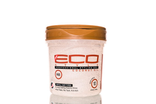 Eco styler Coconut Oil Gel