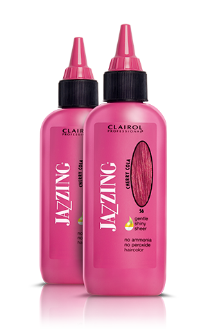 Clairol JAZZING Hair Color