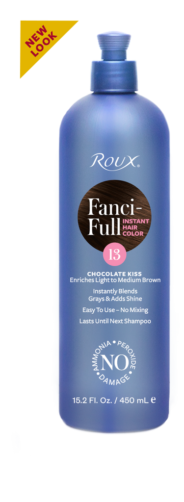 Roux Fancy-Full Instant Hair Color