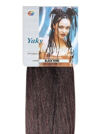 YAKI HOLLYWOOD BRAID