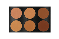 It's Your Face Blurred Lines Powder Palette