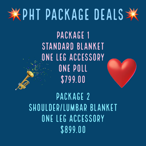 PHT MagnaCu Package Deals