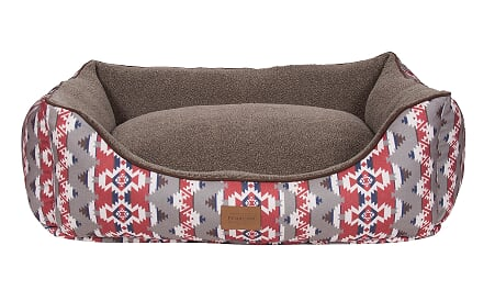 Kuddler Pet Bed - Mountain Majesty