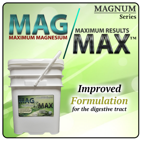MagMax  ! Improved Formula !