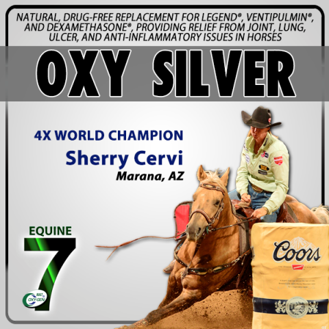 Oxy Silver