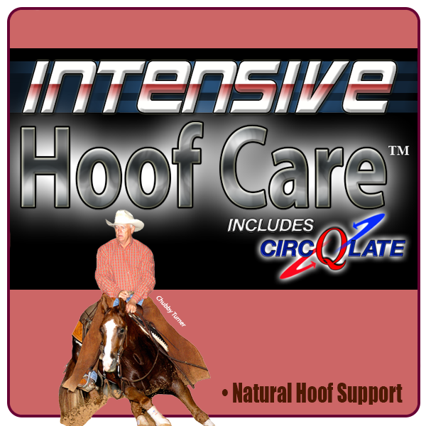 Intensive Hoof Care