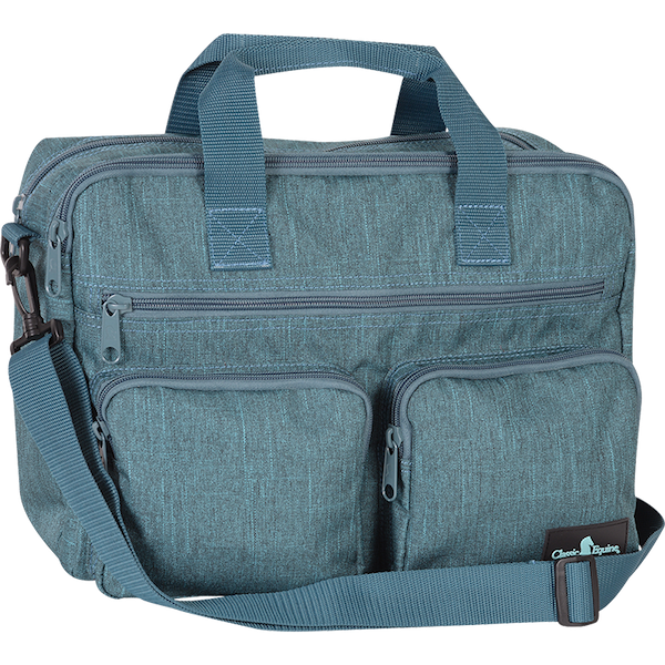 Laptop Bag in Teal