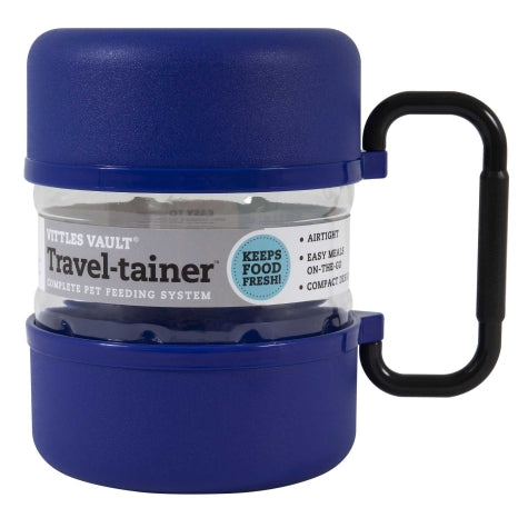 Travel Tainer