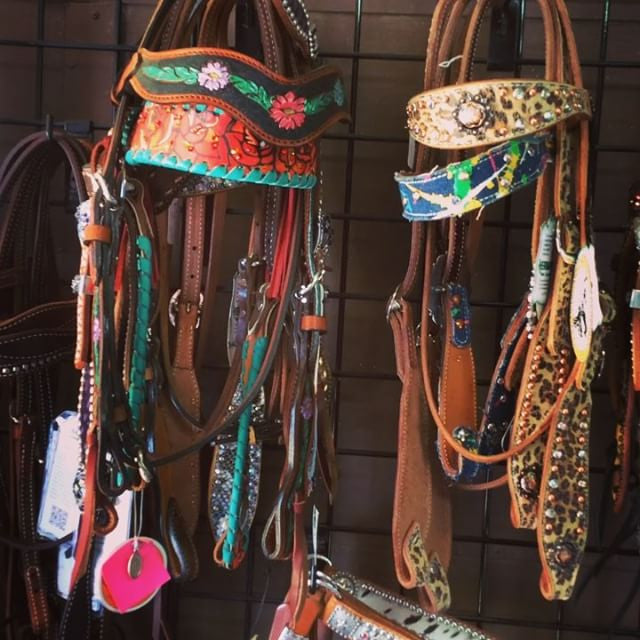 Horses..all the Tack and Care you need