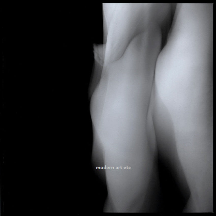 Black and White Nude photography of female, male in archival print - Man & Woman Nude 11