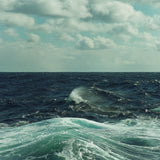 Atlantic Ocean Series - fine art photography - seri. Tol #10