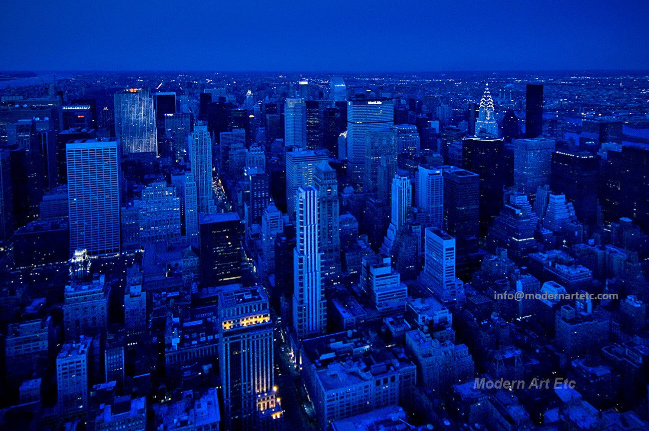 Rhapsody in Blue, New York, New York (21)