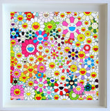 Limited Edition Murakami print - Modern Art Etc, 1stdibs